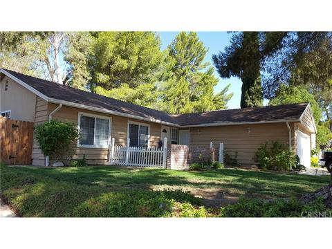 29011 Flowerpark Dr, Canyon Country, CA 91387