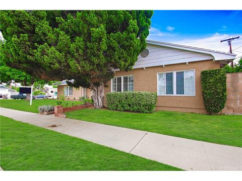 18715 Plummer St, Northridge, CA 91324