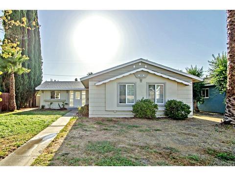 7343 Nita Ave, Canoga Park, CA 91303