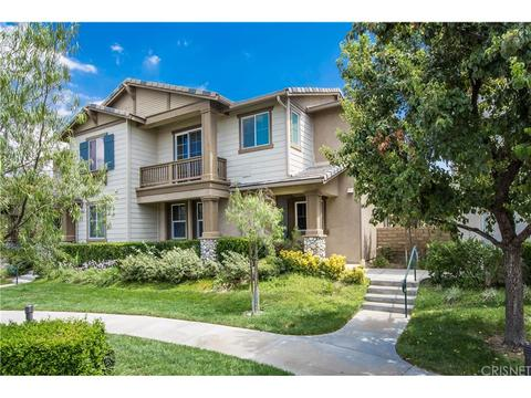 27492 Riverside Ln, Valencia, CA 91354