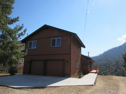 1732 Zermatt Dr, Pine Mountain Club, CA 93222