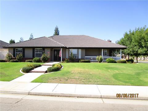 11502 Martinsville Ave, Bakersfield, CA 93312