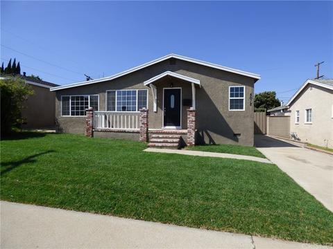 5015 W 140th St, Hawthorne, CA 90250