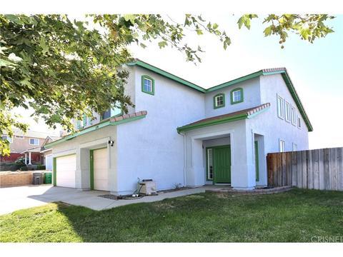 1125 Ironwood Ave, Palmdale, CA 93551