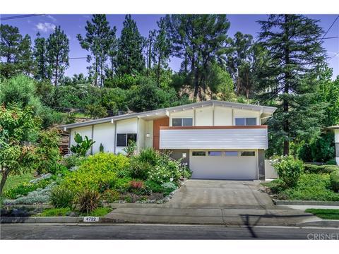 4722 Larkwood Ave, Woodland Hills, CA 91364