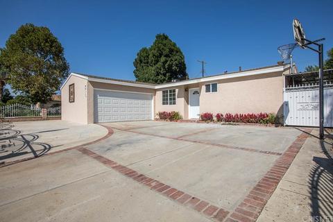 8012 Zelzah Ave, Reseda, CA 91335