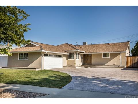 16254 Armstead St, Granada Hills, CA 91344
