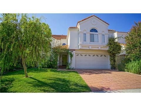 25545 Baker Pl, Stevenson Ranch, CA 91381