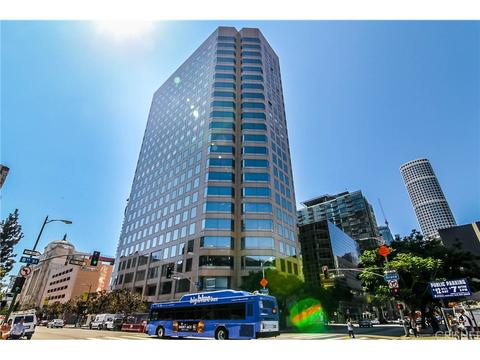 801 S Grand Ave #2205, Los Angeles, CA 90017