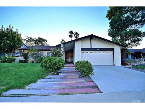 28927 Gladiolus Dr, Canyon Country, CA 91387