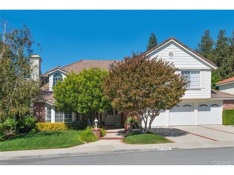5753 Ironwood Dr, Agoura Hills, CA 91301