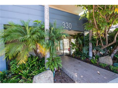 330 S Barrington Ave #308, Los Angeles, CA 90049