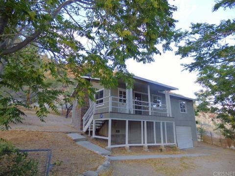 804 San Miguel, Frazier Park, CA 93225