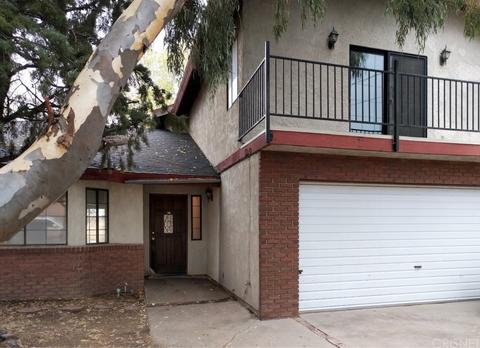 14415 Hardtree Dr, Lake Hughes, CA 93532