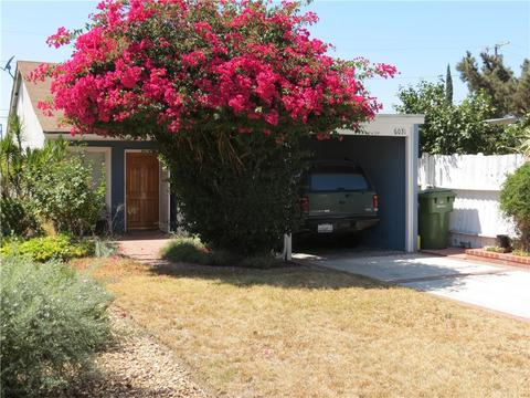 6031 Fulcher Ave, North Hollywood, CA 91606