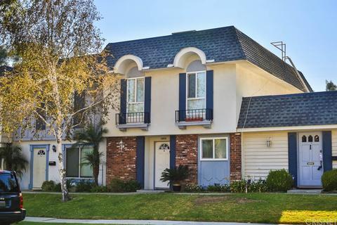 10235 Lurline Ave #H, Chatsworth, CA 91311