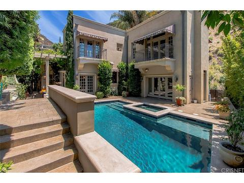 1454 Benedict Canyon Dr, Beverly Hills, CA 90210
