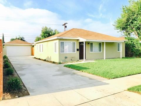 17524 Burton St, Northridge, CA 91325