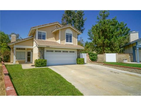 21619 Wisterly Ct, Saugus, CA 91350