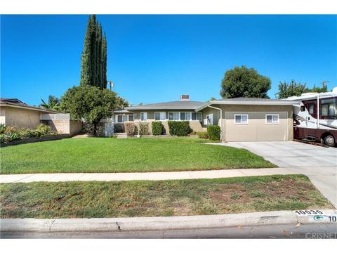 10939 Forbes Ave, Granada Hills, CA 91344