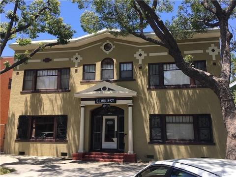 635 Elm Ave #12, Long Beach, CA 90802