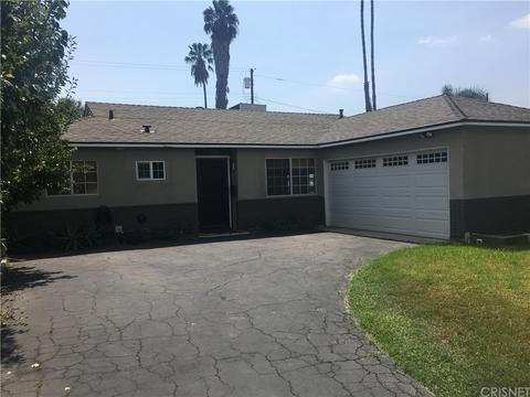 17818 Willard St, Reseda, CA 91335