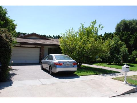 19960 Vintage St, Chatsworth, CA 91311