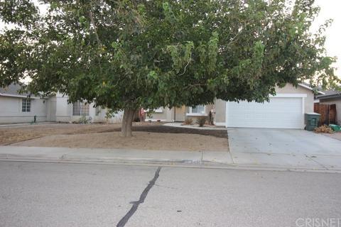 3441 Granite Ct, Rosamond, CA 93560