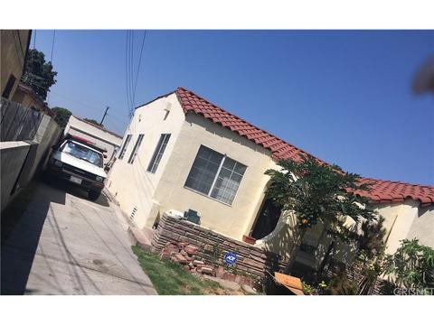 523 N Santa Fe Ave, Compton, CA 90221