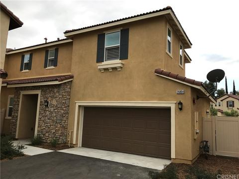 26804 Albion Way, Canyon Country, CA 91351