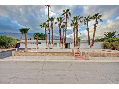 2655 N Cerritos Rd, Palm Springs, CA 92262