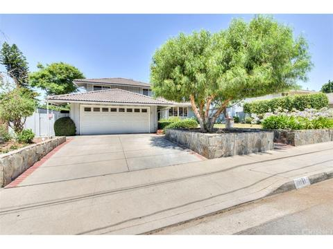 11191 Arroyo Ave, North Tustin, CA 92705