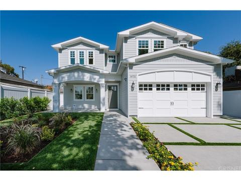 16721 Addison St, Encino, CA 91436