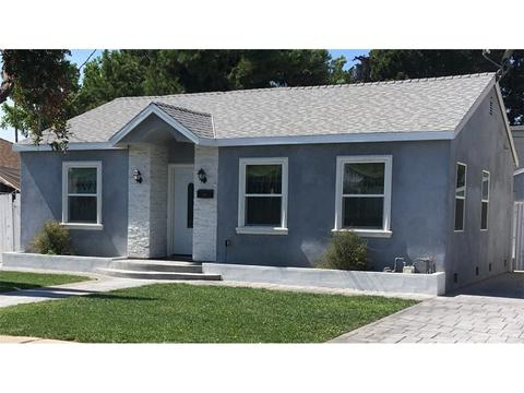 6735 Saint Clair Ave, North Hollywood, CA 91606