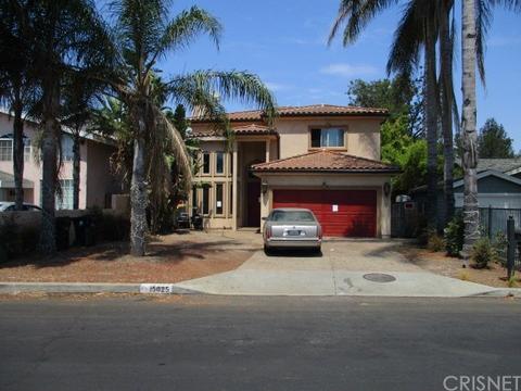 15025 Valleyheart Dr, Sherman Oaks, CA 91403