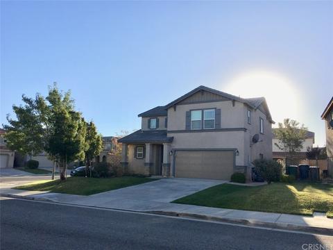 37776 Banyan Pl, Palmdale, CA 93551