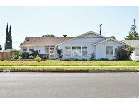 21700 San Jose St, Chatsworth, CA 91311