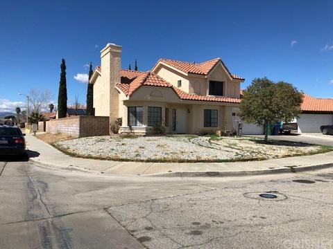 Palmdale Homes For Sale Movoto