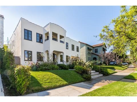 1206 S Sycamore Ave Los Angeles Ca 90019 Mls Sr18194221 Movotocom