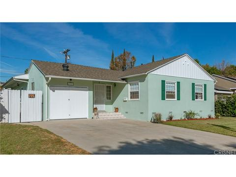 5857 Balcom Ave Encino CA 91316