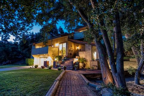 23711 La Salle Canyon Rd Newhall Ca 91321 20 Photos