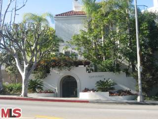 15500 W Sunset #APT 401, Pacific Palisades, CA