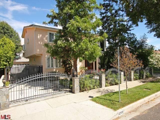 4708 Saloma Ave, Sherman Oaks, CA 91403