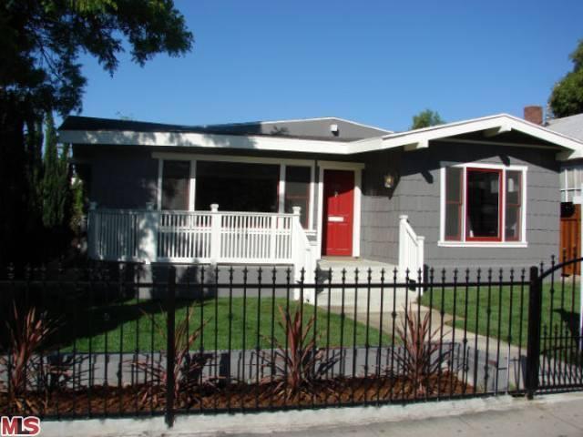316 N Avenue 54, Los Angeles, CA 90042