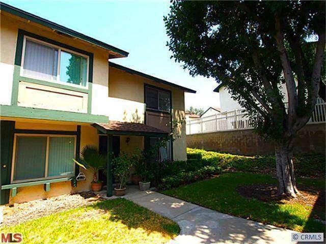 5457 E Candlewood Cir #APT d, Anaheim CA 92807