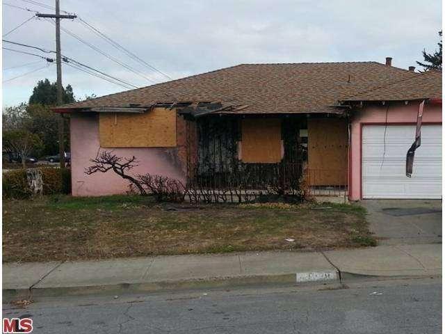 14828 Harold Ave, San Leandro, CA 94578