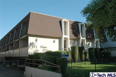 711 Orange Grove Ave #APT 12, Glendale CA 91205