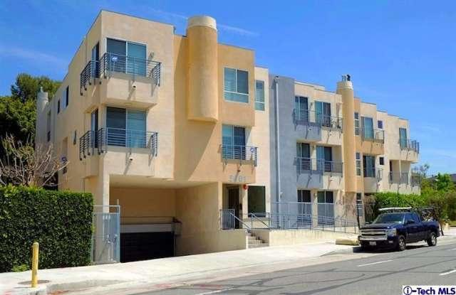 5601 W Olympic Blvd #301, Los Angeles, CA 90036
