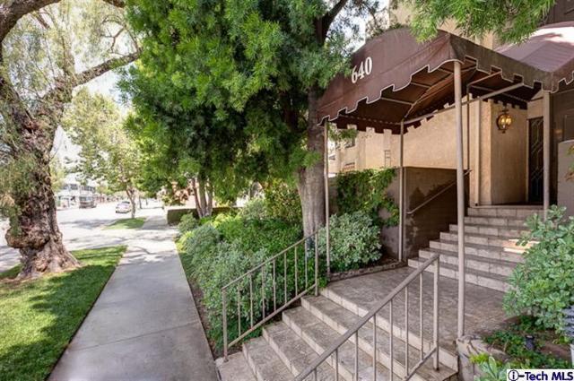 640 South Lk #APT 304, Pasadena CA 91106