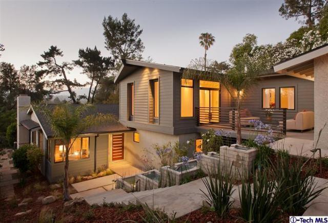 1215 Romney Dr, Pasadena, CA 91105